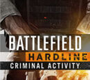 Addons of Battlefield Hardline