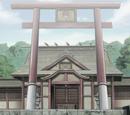 Naka Shrine