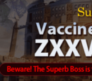 Challenge the Superb Boss - ZXXV Edward