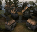 Morrowind: Dörfer