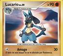 Lucario (Diamante & Perla TCG)