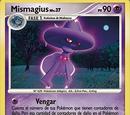 Mismagius (Diamante & Perla TCG)