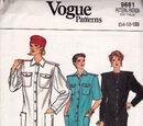 Vogue 9681 A