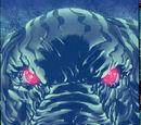 Monstro Invisível (Terra Primal)/Galeria