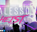 The Alesso Heist (DLC)