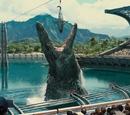 Mosasaurus (Jurassic Park)