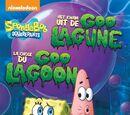 La chose du Goo lagoon(DVD)