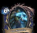 The Mistcaller