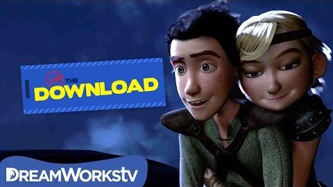 Best Love Stories in DreamWorks Animation - THE DREAMWORKS DOWNLOAD