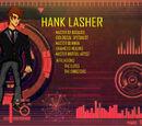Hank Lasher