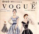 Vogue 8460 B