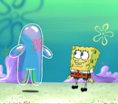 Bubble Buddy (character)