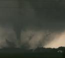 2025 Norman-Moore Tornado