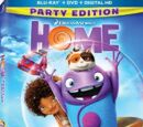Home (2015 Home Video)