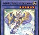 Saffira, Reina de Dragones