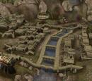 Morrowind: Orte