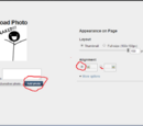Creating a new stickfigure article - how to