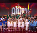 Oh Happy Day (Cançó)/Gala 12
