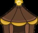 Deluxe Puffle Tent