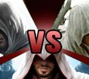 Assassin's Creed Battle Royale (Nkstjoa)