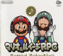 Mario & Luigi Sound Selection