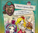 Once Upon A Pet