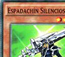 Espadachín Silencioso LV5