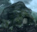 Felsenmilchhöhle