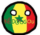 Kédougouball