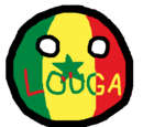 Lougaball