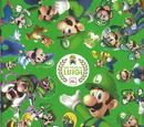 The Year of Luigi Sound Selection