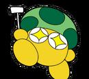 Nasu Kinoko