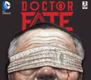 Doctor Fate Vol 4 3