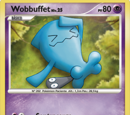 Wobbuffet (Diamante & Perla TCG)