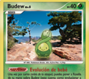 Budew (Diamante & Perla TCG)