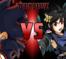 Shadow VS Dark Pit