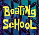 Boating School (transcript)