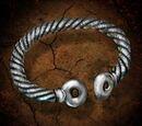 Pewter Collar