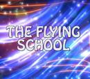 Летающая школа