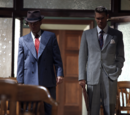 Galerías de Agent Carter (serie de televisión)