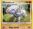Machoke (Diamante & Perla TCG)