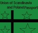 List of passports by Official Nation