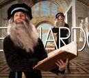 Leonardo (Artist)