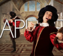 Raphael (Artist)