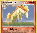 Rapidash (Diamante & Perla TCG)