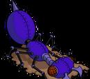 Mechanical Ant Gamma