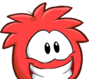 Red Puffles