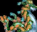 Dragón Savia