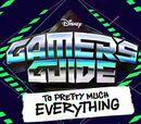 Gamer's Guide