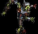 Zombie Squire